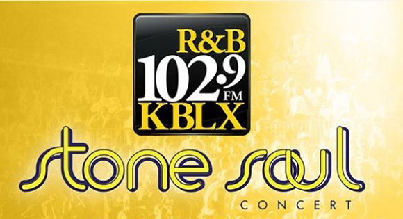 KBLX Stone Soul: George Clinton, Keith Sweat, Cameo & Zapp at Concord Pavilion