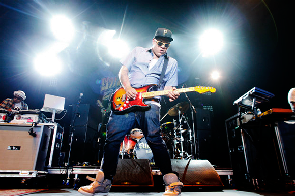 Sublime with Rome at Concord Pavilion