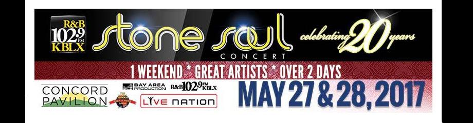 Stone Soul Concert: The Isley Brothers, Joe, Cameo & Doug E. Fresh - Saturday Admission at Concord Pavilion