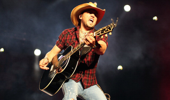 Jason Aldean, Chris Young & Kane Brown  at Concord Pavilion